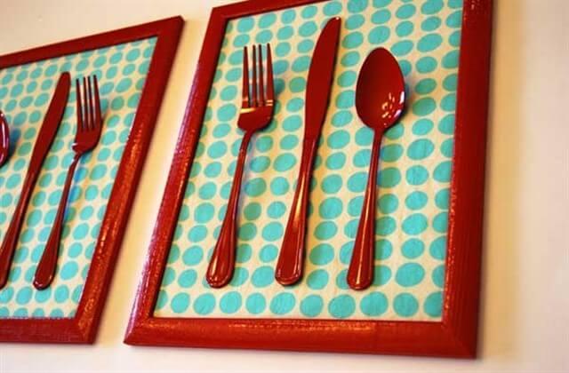 поделки для кухни своими руками идеи декора