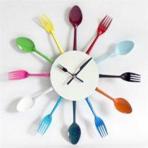 Часы на кухню настенные