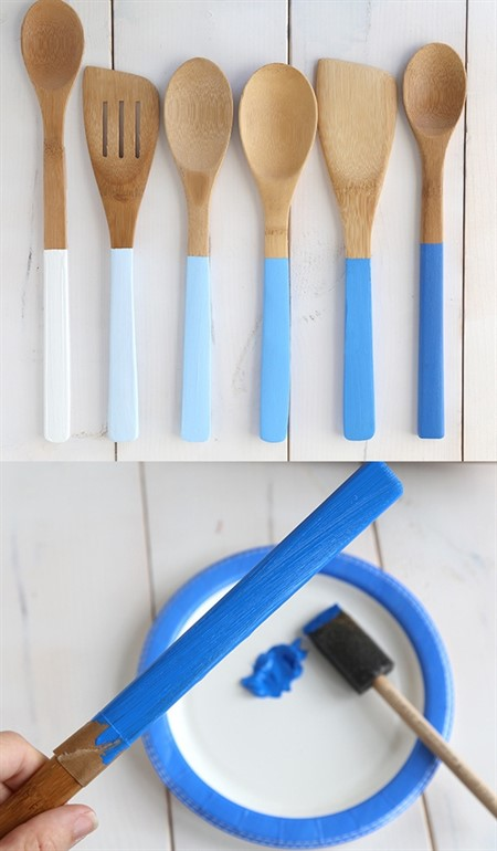 Кухонные приборы своими руками