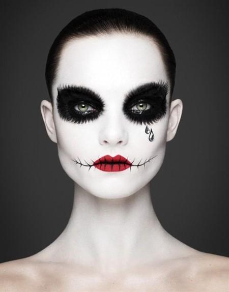 образы на хэллоуин для девушек