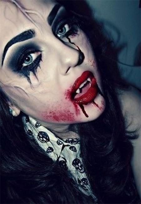 кем можно быть на хэллоуин